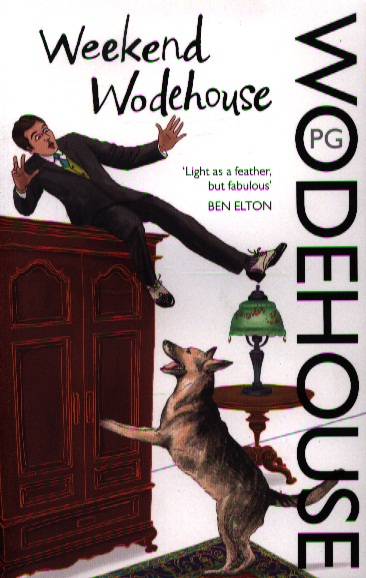Wodehouse P. Weekend Wodehouse i found you