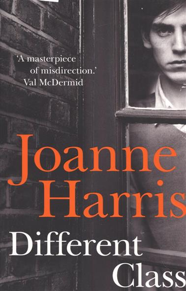 Harris J. Different Class ISBN: 9780385619240 harris c club dead isbn 9780575089402