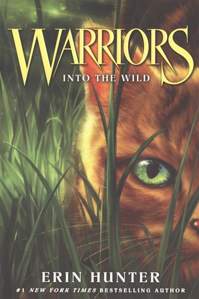 Warriors. Into the Wild
