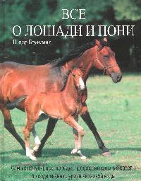 Бруксмит П. Все о лошади и пони