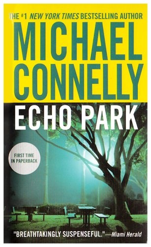 Connelly Echo Park