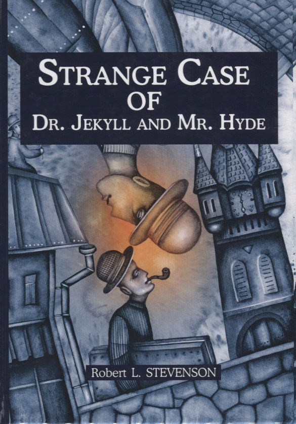 Stevenson R.L. Strange case of Dr. Jekyll and Mr. Hyde (книга на английском языке) dr irrenpreet singh sanghotra dr prem kumar and dr paramjeet kaur dhindsa quality management practices and organisational performance