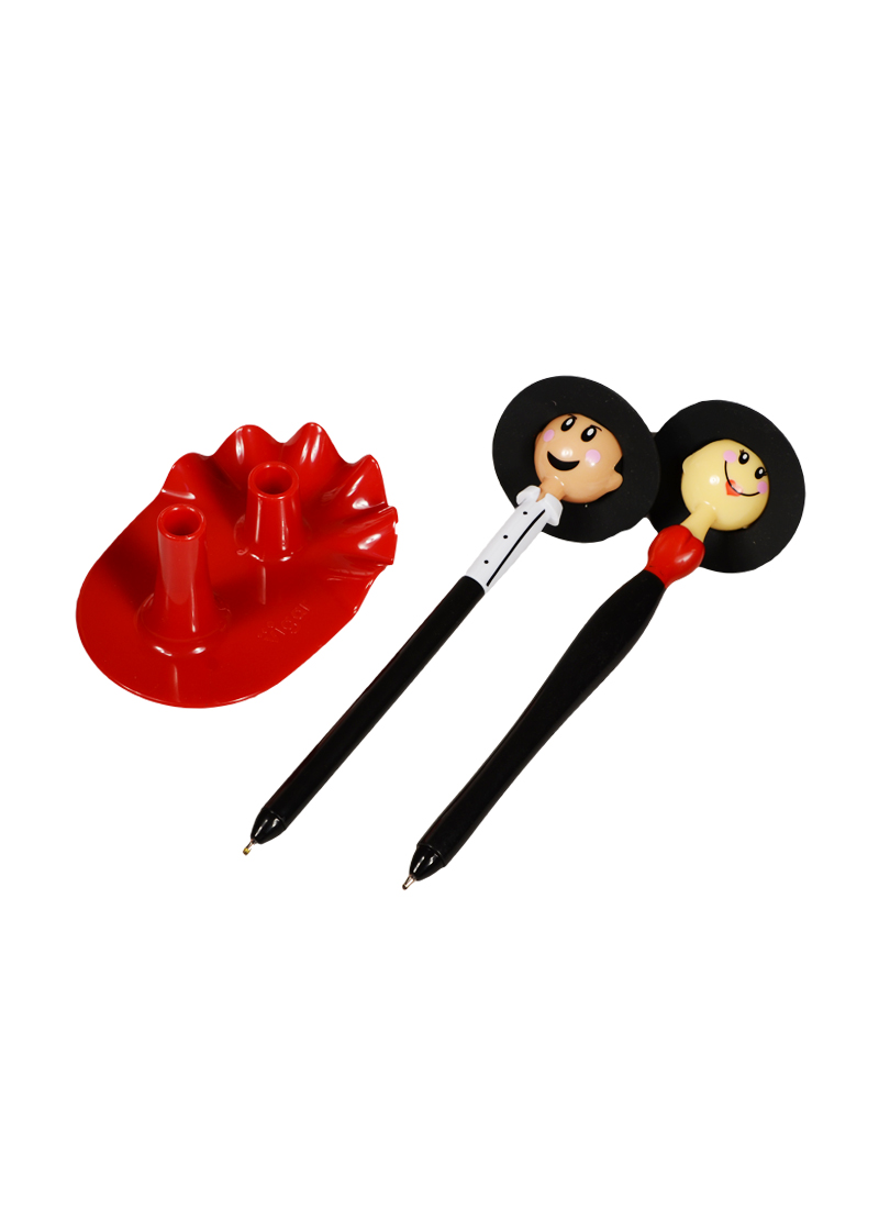 VIGAR шариковая ручка Dolls (4732)