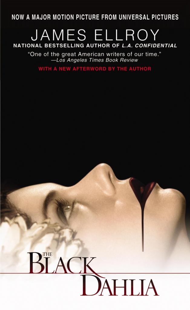 Ellroy The Black Dahlia