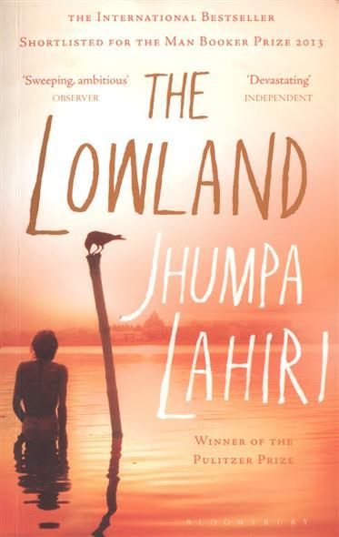 Lahiri J. The Lowland