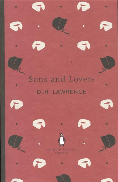 Lawrence D. Sons and Lovers цены онлайн