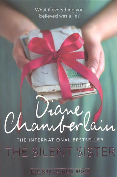 Chamberlain D. The Silent Sister chamberlain d the silent sister isbn 9781447211303