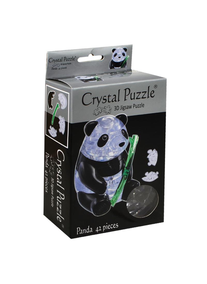 3D головоломка Панда (90139) (ИП Моисеенко)