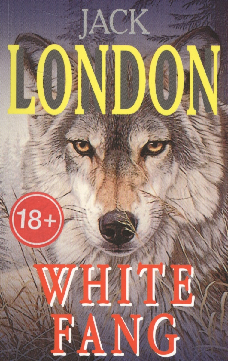 London J. White Fang london j white fang
