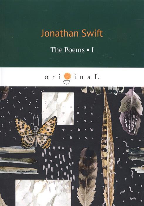 Swift J. The Poems I jonathan swift the poems ii