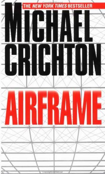 Crichton M. Airframe airframe plus