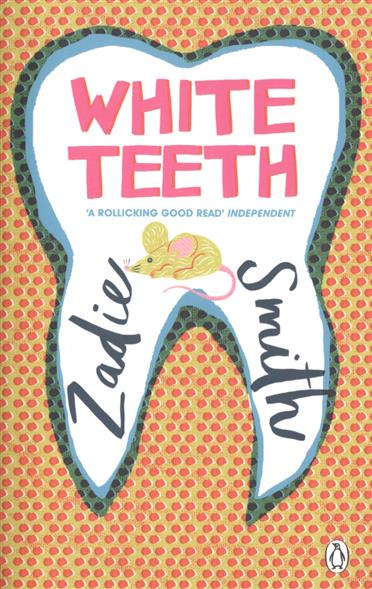 Smith Z. White Teeth  ISBN: 9780241981399