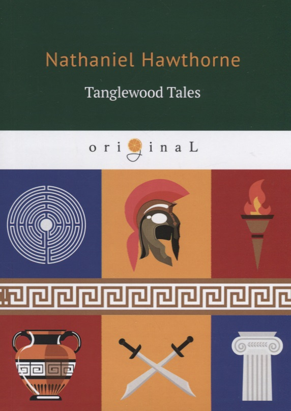 где купить Hawthorne N. Tanglewood Tales ISBN: 9785521070459 по лучшей цене