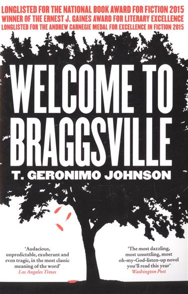 T. Geronimo Johnson Welcome to Braggsville mick johnson motivation is at