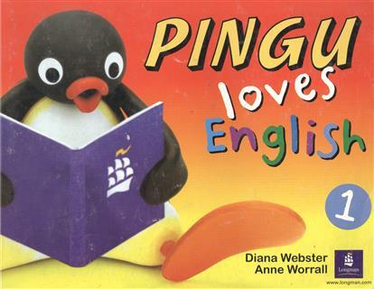 Pingu loves Eng 1 CB