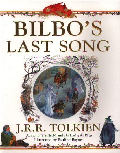 Bilbo`s Last Song