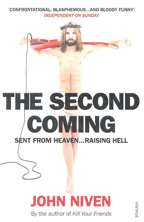 The Second Coming