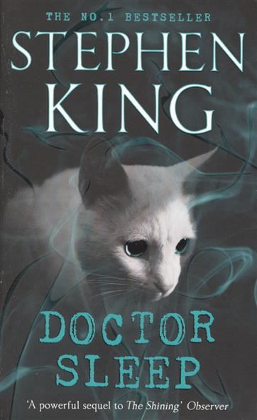 King S. Doctor Sleep ISBN: 9781444783247 king s misery
