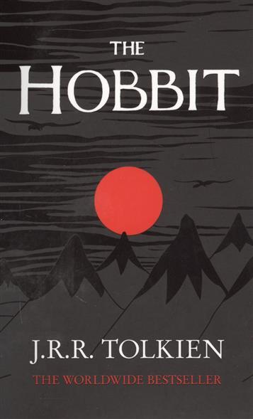 Tolkien J. The Hobbit tolkien j silmarillion