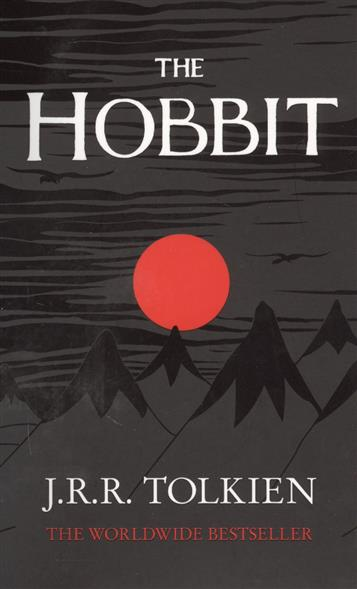 Tolkien J. The Hobbit tolkien j r r the silmarillion
