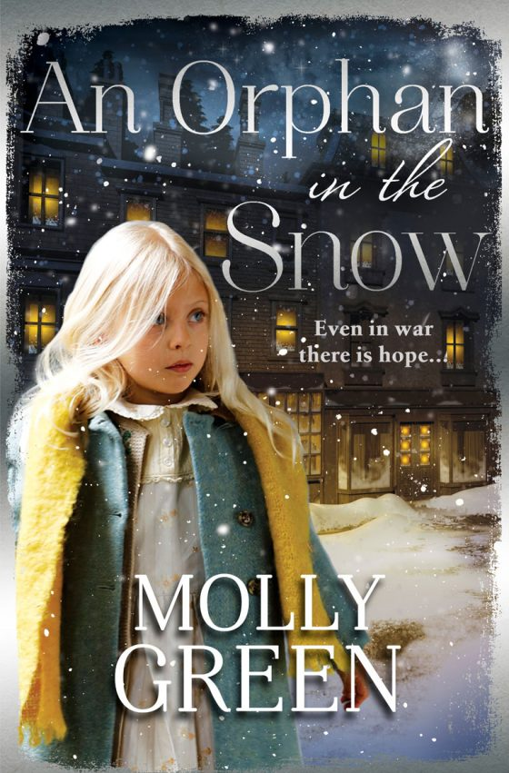 Green M. An Orphan in the Snow the orphan s tale
