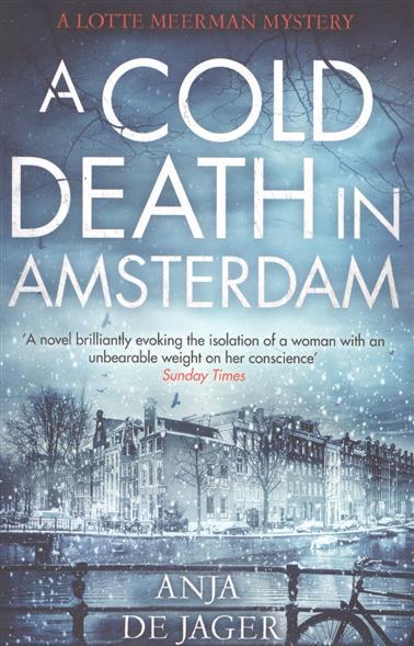 JagerA. A Cold Death in Amsterdam it8712f a hxs