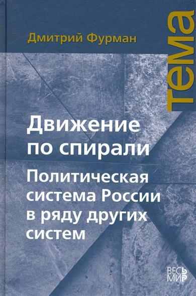 Движение по спирали Полит. система России в ряду др. систем
