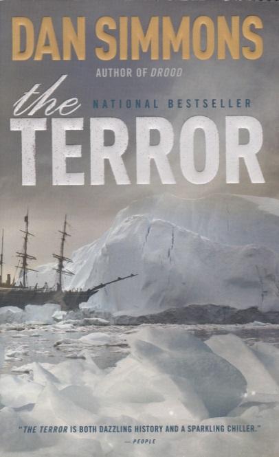 Simmons D. The Terror red terror in gojjam