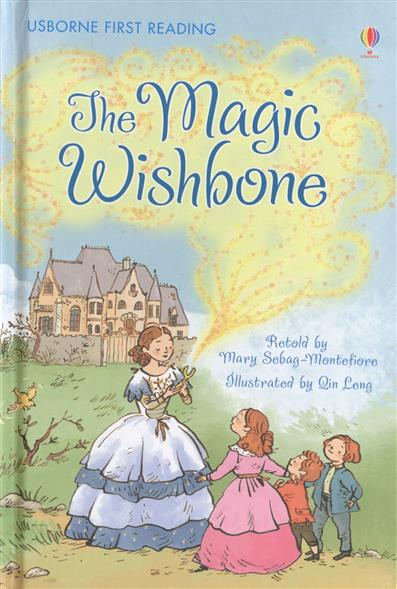 Dickens C. The Magic Wishbone