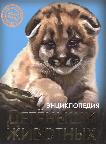 Альникин А. (ред.) Детеныши животных. Энциклопедия