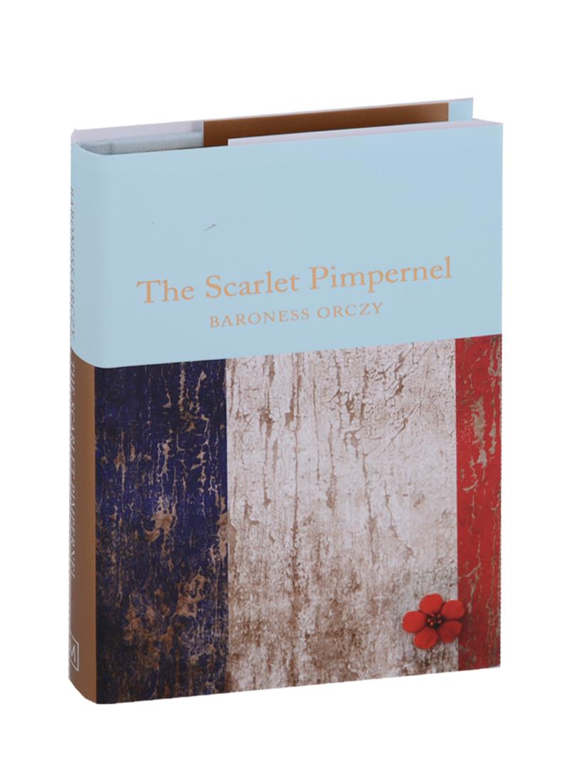 Orczy B. The Scarlet Pimpernel цена