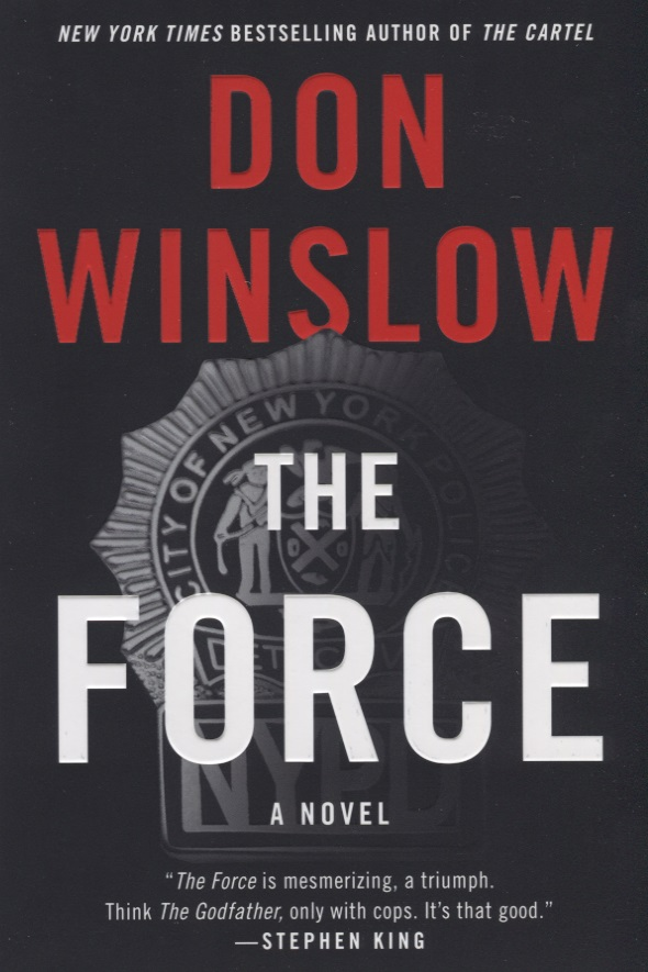 Winslow D. The Force все цены