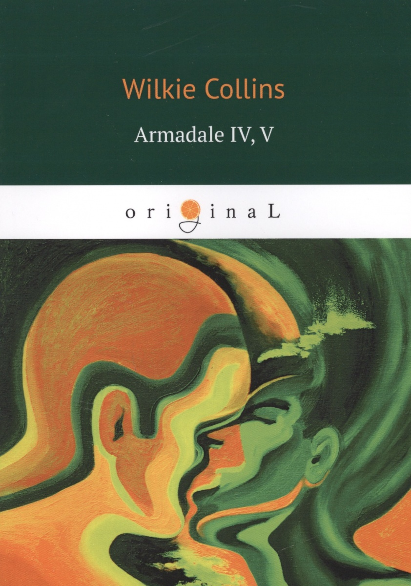 Collins W. Armadale IV, V collins w armadale iii