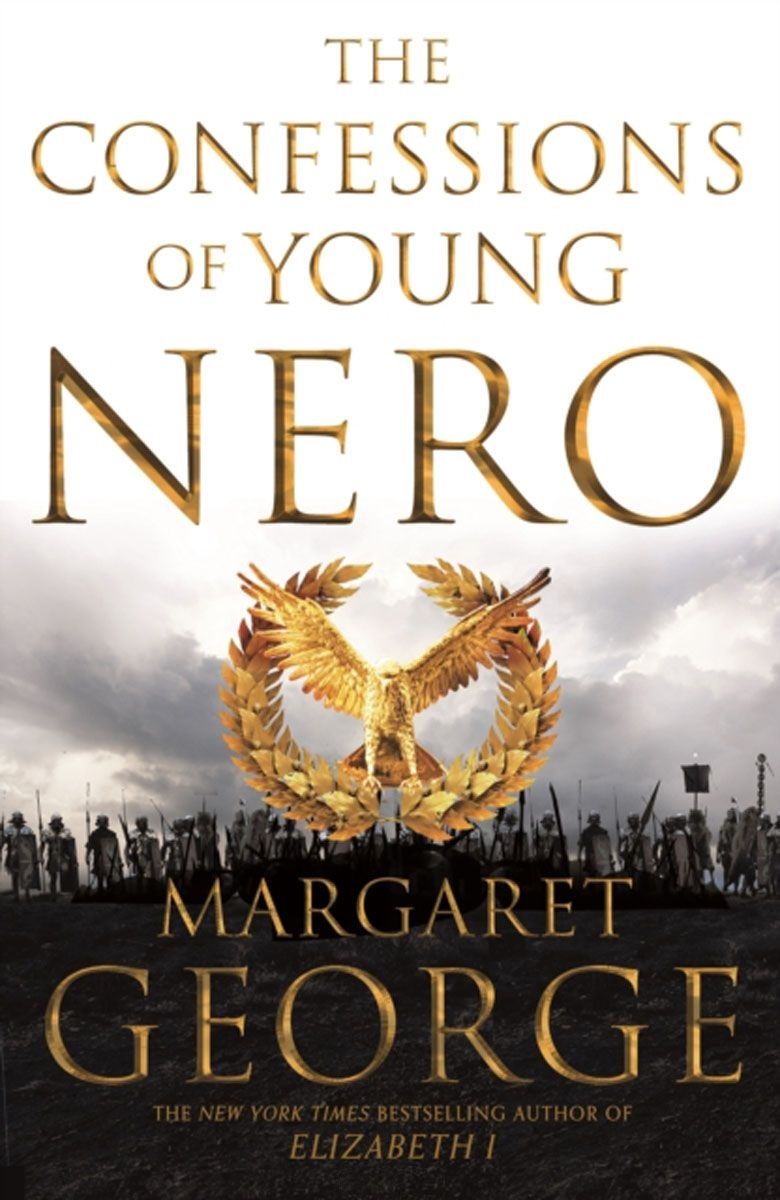 George M. The Confessions of Young Nero ISBN: 9781447283331 confessions of a shopaholic original soundtrack