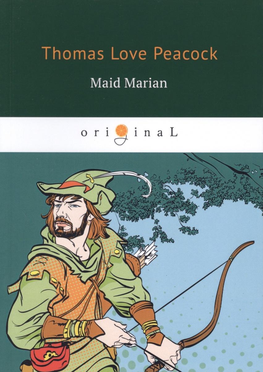 Peacock T. Maid Marian peacock t maid marian