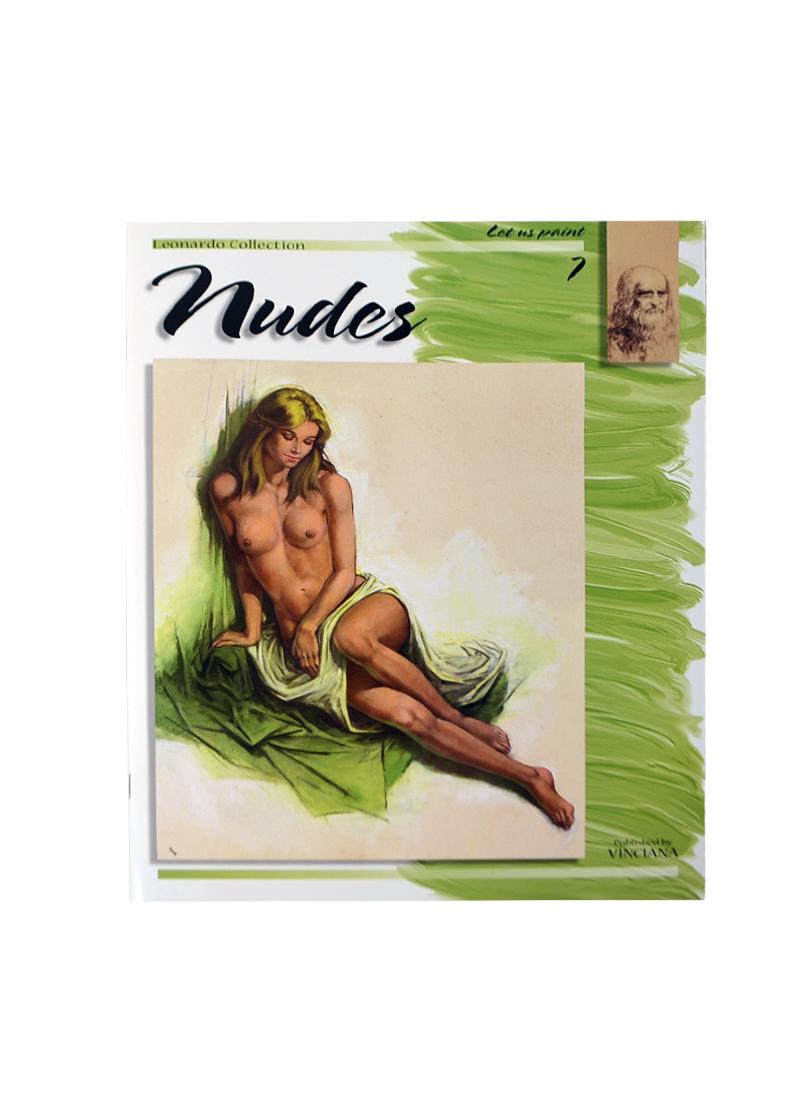 Обнаженная натура / Nudes (№7) jp a calosse nudes