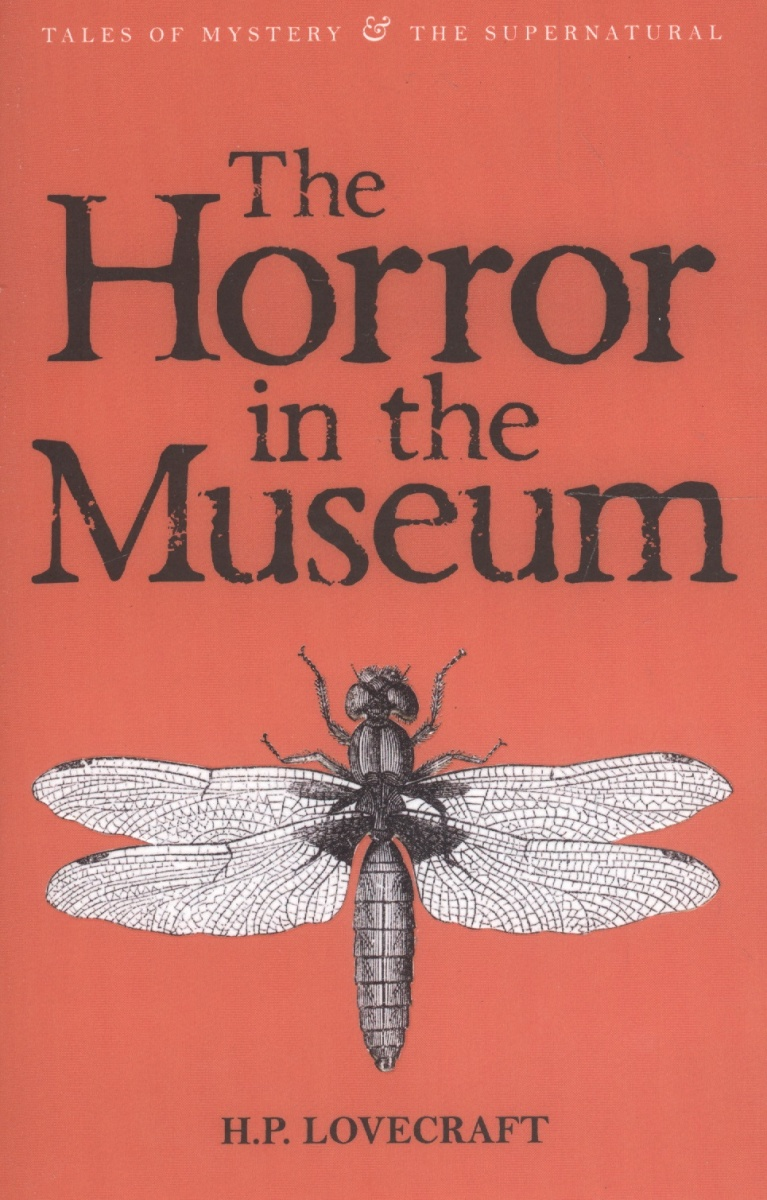 Lovecraft H. The Horror in the Museum Vol.2 museum the