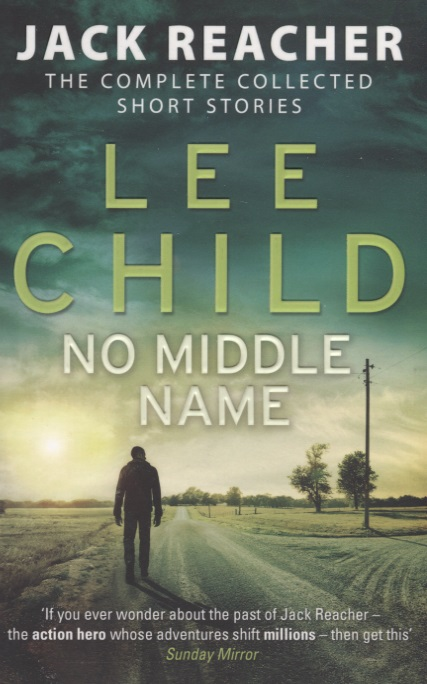 Child L. No Middle Name