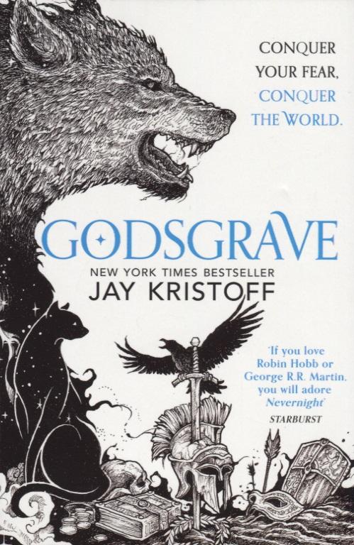 Kristoff J. Godsgrave. The Nevernight Chronicle. Book II deborah rumsey j statistics ii for dummies