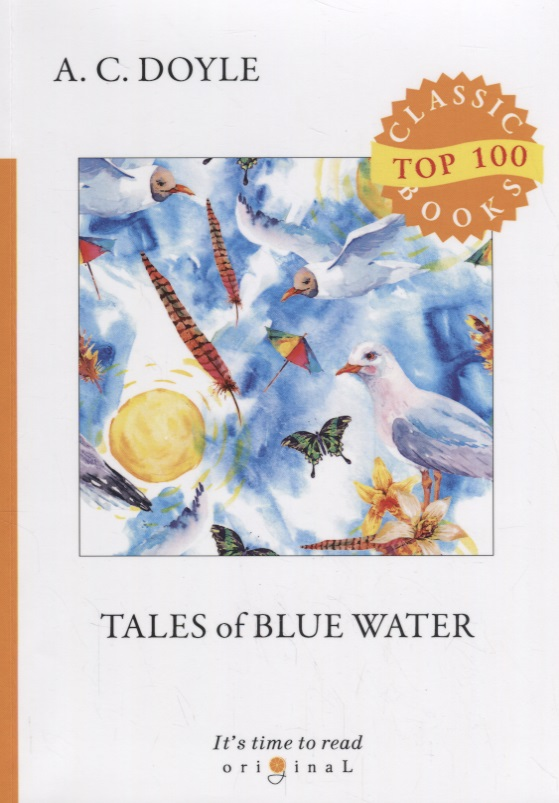 Doyle A. Tales of Blue Water doyle a collected tales 2