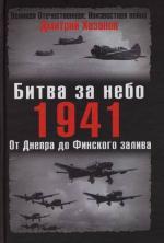 Битва за небо 1941 От Днепра до Финского залива