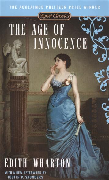 WhartonE. The Age of Innocence wharton e the pot boiler and the house of the dead hand