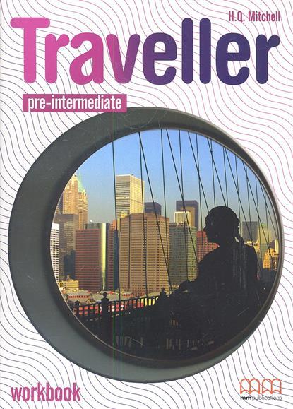 Traveller Pre-Intermediate Workbook + CD
