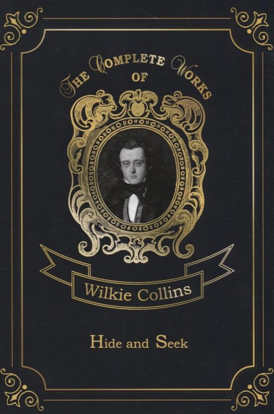 Collins W. Hide and Seek