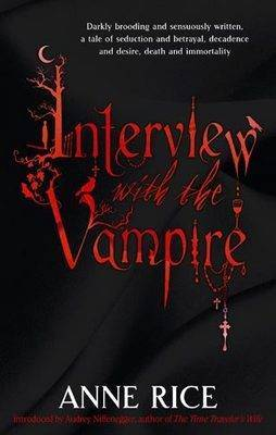 Rice A. Interview with the Vampire the reformed vampire support group