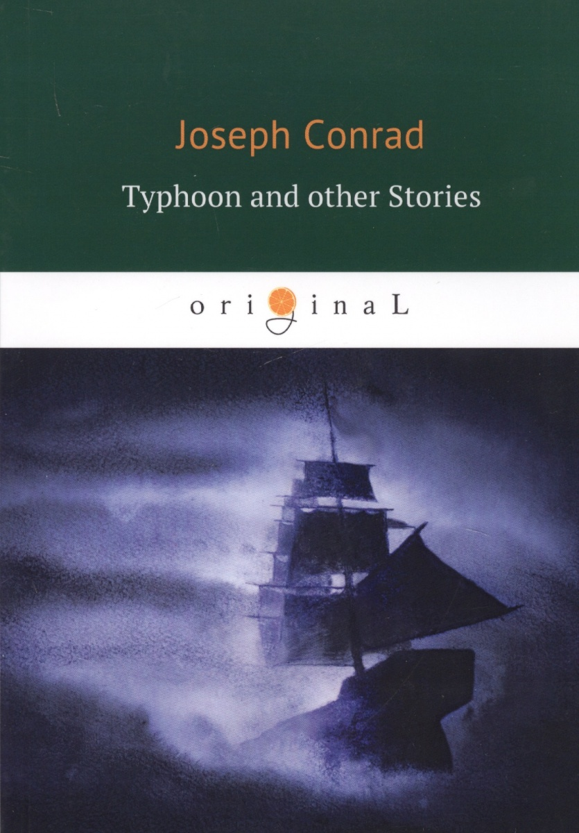 Conrad J. Typhoon and other Stories торшер markslojd conrad 106324