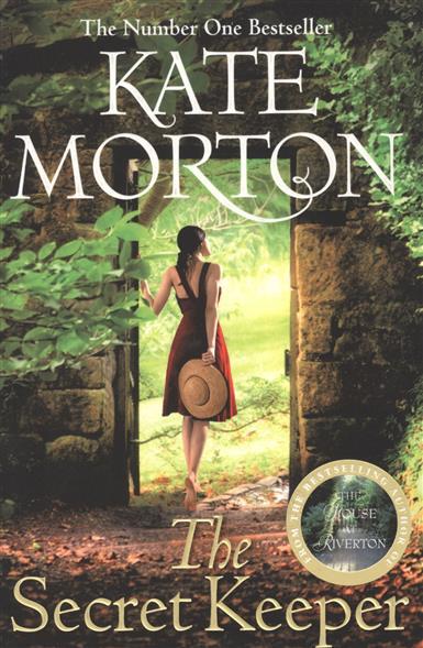 Morton K. The Secret Keeper k 137 крым 5x114 3