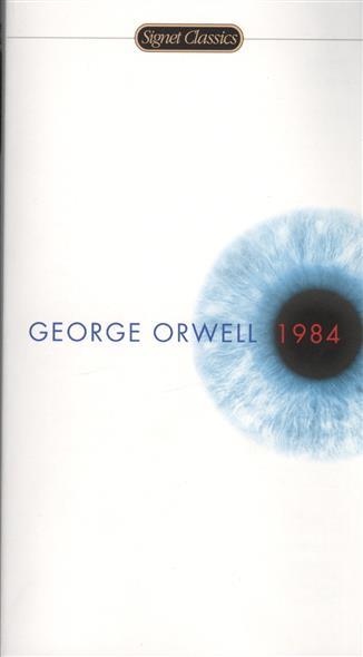 Orwell G. 1984 george orwell why i write