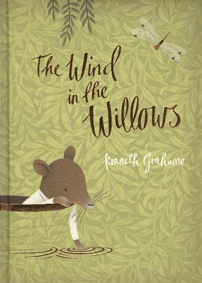 Grahame K. The Wind in the Willows sushil khetan k endocrine disruptors in the environment isbn 9781118891032