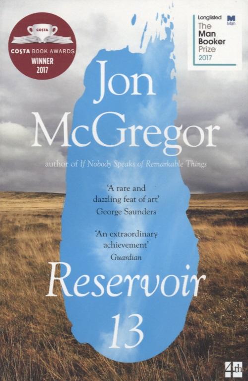 McGregor J. Reservoir 13